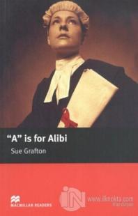 A Is For Alibi Stage 5 Kolektif