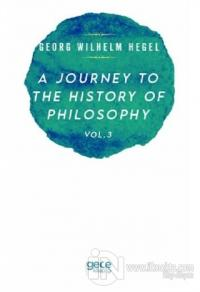 A Journey to the History of Philosophy Vol. 3