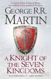 A Knight Of The Seven Kingdoms (Ciltli) George R. R. Martin
