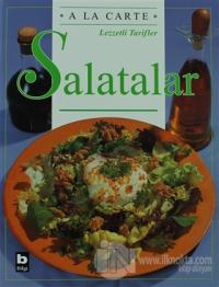 A La Carte Lezzetli Tarifler  Salatalar
