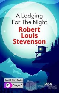 A Lodging For The Night -  İngilizce Hikayeler B1 Stage 3