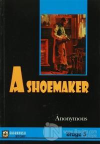 A Shoemaker