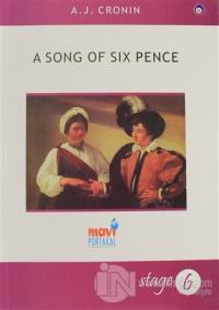 A Song Of Six Pence Stage 6
