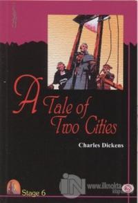 A Tale of Two Cities (CD'li) %10 indirimli Charles Dickens