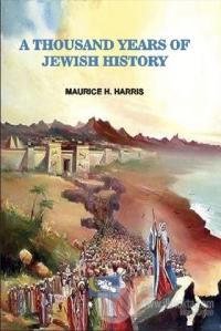 A Thousand Years of Jewish History