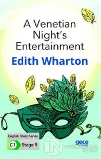 A Venetian Night's Entertainment - İngilizce Hikayeler C1 Stage 5