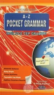 A - Z Pocket Grammer İngilizce Cep Grameri (Başlangıç-Orta Seviye) %10