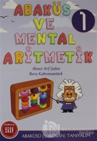Abaküs ve Mental Aritmetik 1