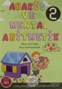 Abaküs ve Mental Aritmetik 2