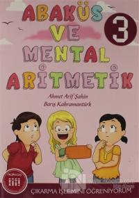 Abaküs ve Mental Aritmetik 3