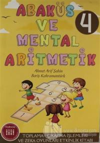Abaküs ve Mental Aritmetik 4