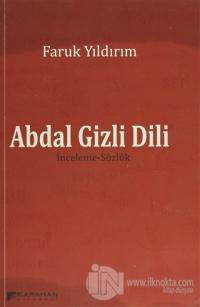 Abdal Gizli Dili