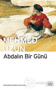 Abdalın Bir Günü %40 indirimli Mehmed Uzun