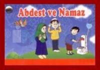Abdest ve Namaz (Kartela) %25 indirimli Kolektif