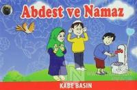 Abdest ve Namaz (Kartela)