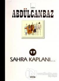 Abdülcanbaz - 17 Sahra Kaplanı