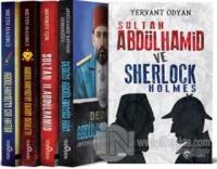 Abdülhamid Seti (5 Kitap Takım)