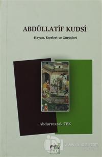 Abdüllatif Kudsi