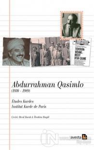 Abdurrahman Qasimlo (1930 - 1989) Kolektif