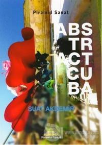 Abstract Cuba (Ciltli)