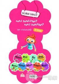 Acaba Nasıl? (10 Kitap Takım) Lale Süphandağı