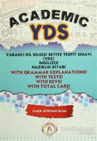 Academic YDS İngilizce Hazırlık Kitabı
