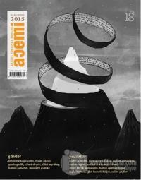 Acemi Aktüel Edebiyat Dergisi Sayı : 18 %10 indirimli Kolektif
