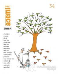 Acemi Aktüel Edebiyat Dergisi Sayı : 34 Eylül  - Ekim 2017