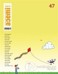 Acemi Aktüel Edebiyat Dergisi Sayı: 47 Kasım - Aralık 2019 Kolektif