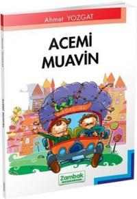 Acemi Muavin