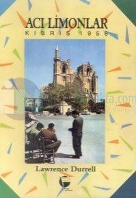 Acı Limonlar Kıbrıs 1956