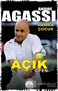 Açık %25 indirimli Andre Agassi