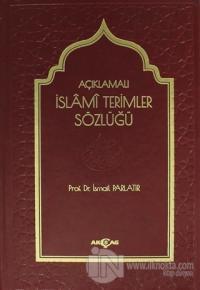 Açıklamalı İslami Terimler Sözlüğü (Ciltli)