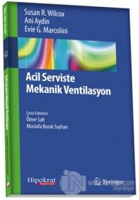 Acil Serviste Mekanik Ventilasyon