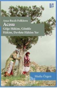 Acısu - Anşa Bacılı Folkloru