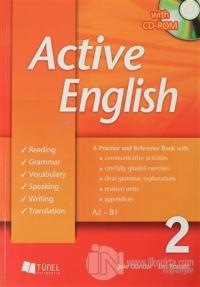 Active English 2 With Cd
