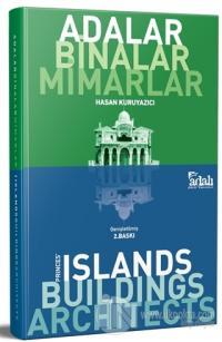 Adalar Binalar Mimarlar - Islands Buildings Architects (Ciltli)