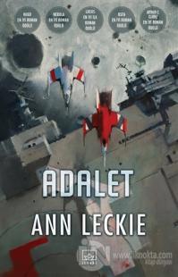 Adalet Ann Leckie