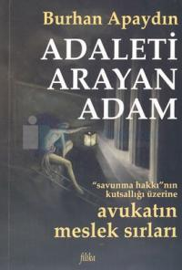 Adaleti Arayan Adam