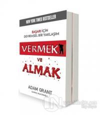 Adam Grant Set (2 Kitap)