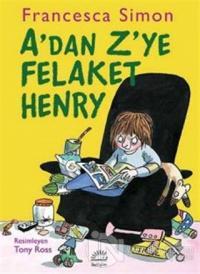 A'dan Z'ye Felaket Henry