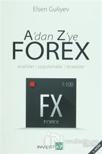A'dan Z'ye Forex