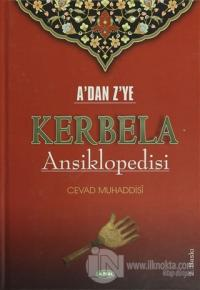 A'dan Z'ye Kerbela Ansiklopedisi (Ciltli)