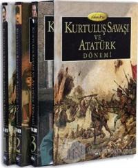 A'dan Z'ye Kurtuluş Savaşı ve Atatürk Dönemi (3 Cilt Takım)