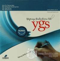 Adeda - YGS Yazmayı Güçlendirme Seti ( 4 Takım Kitap )