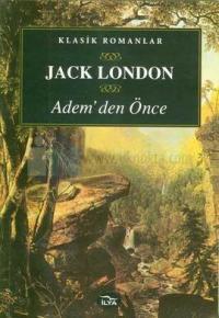 Adem'den Önce %10 indirimli Jack London