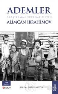 Ademler - Alimcan İbrahimov