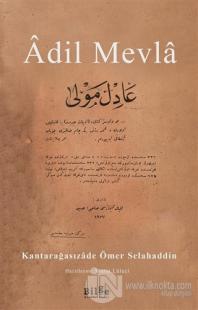 Adil Mevla