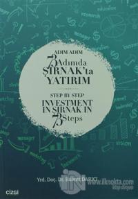 Adım Adım 73 Adımda Şırnak'ta Yatırım