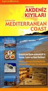 Adım Adım Akdeniz Kıyıları